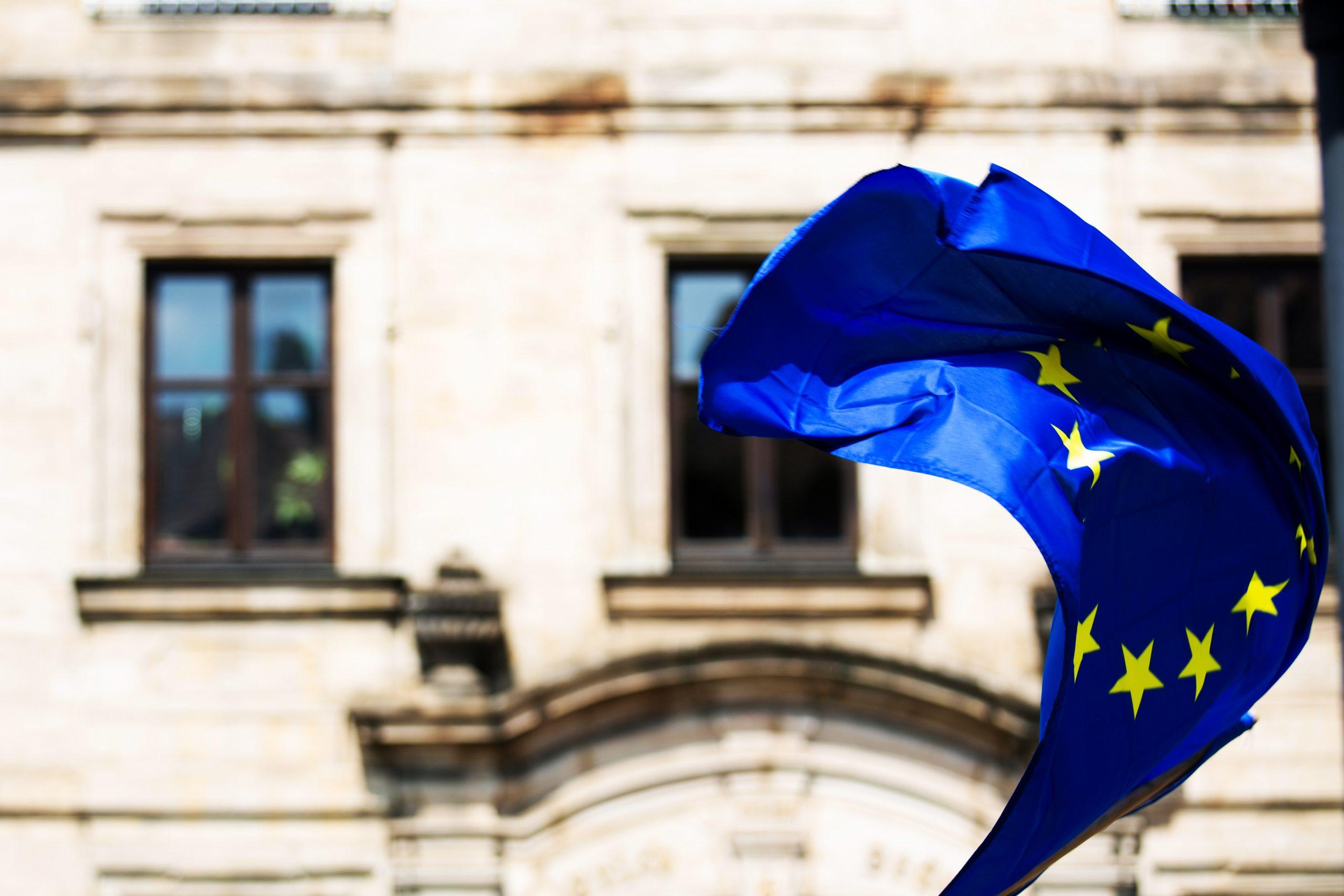 Imagen de la noticia Europa empieza a quererse a sí misma… ¡Por fin!