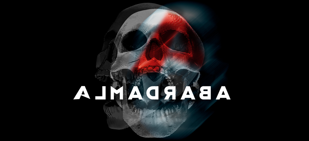 Logotipo Almadraba