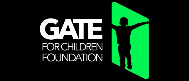 Logotipo Gate of football