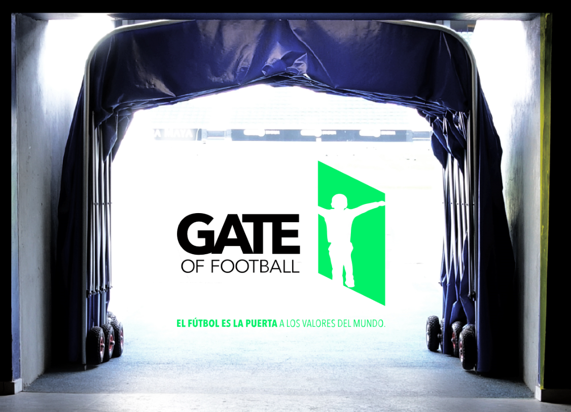 Imagen de la noticia Gate Of Football